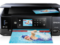 Epson XP-630 Drivers and software Download