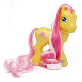 My Little Pony Sparklesnap Super Long Hair Ponies G3 Pony