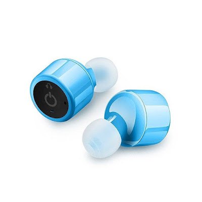List of Best Galaxy S7 Mini Bluetooth Earbuds Stereo Pair