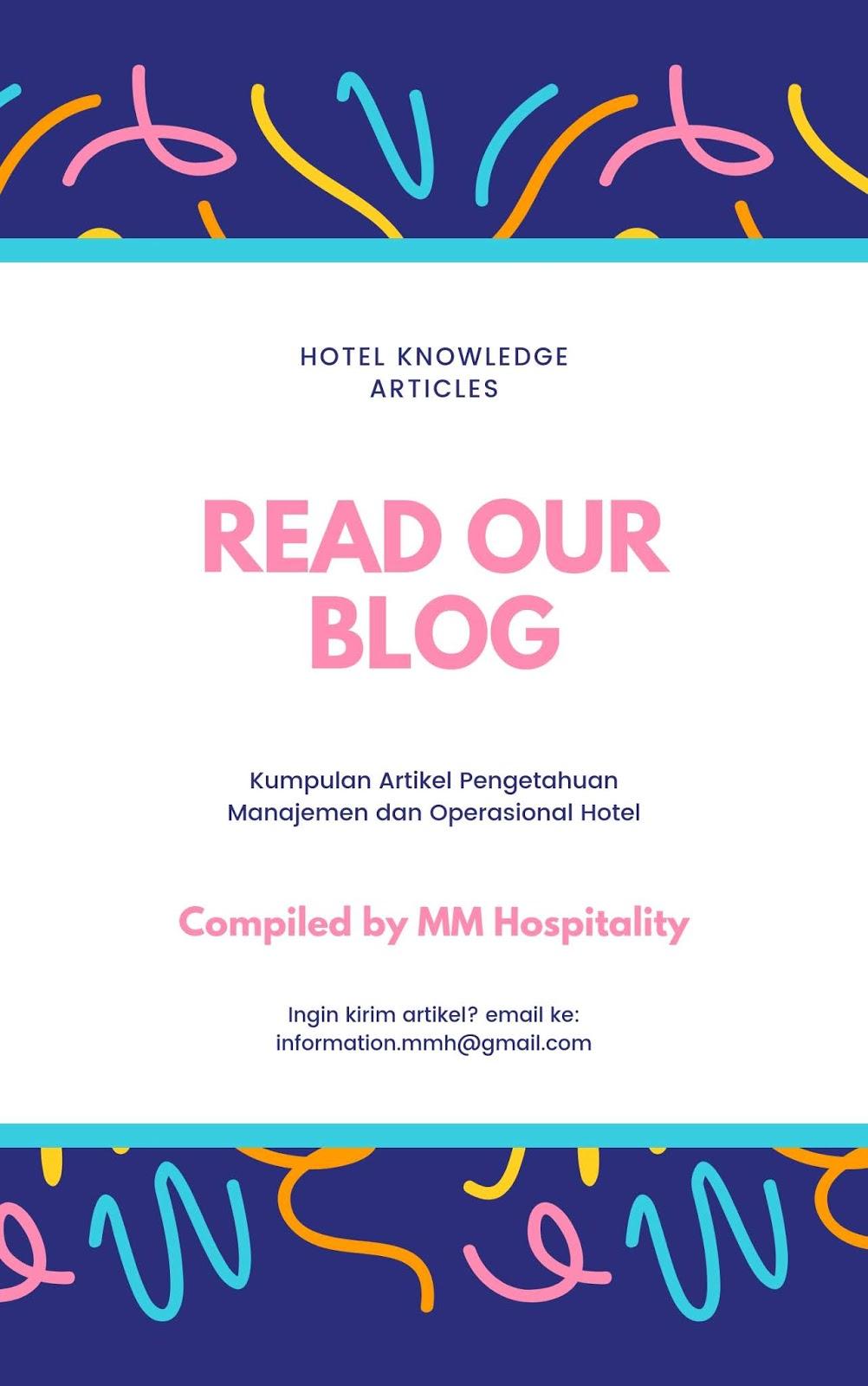 MM Hospitality: November 2017