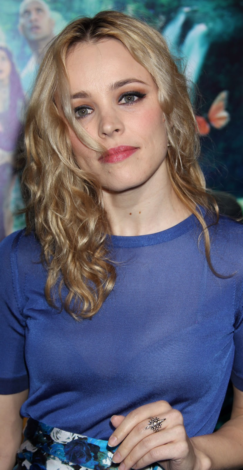 Rachel McAdams pictures gallery (17) | Film Actresses