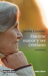Javier Garrido en Ediciones Franciscanas