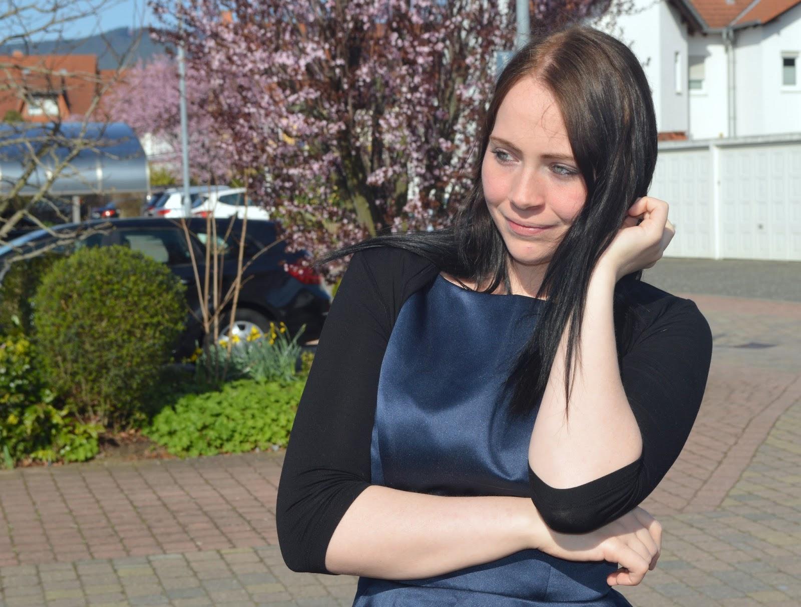 Mein Outfit für die Hochzeit im Mai   Beautiful Fairy- Inspirationen ...