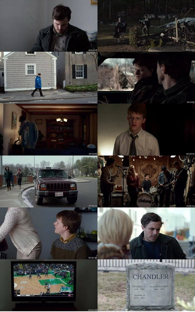 Manchester By The Sea 2016 Movie Download 1080p BluRay