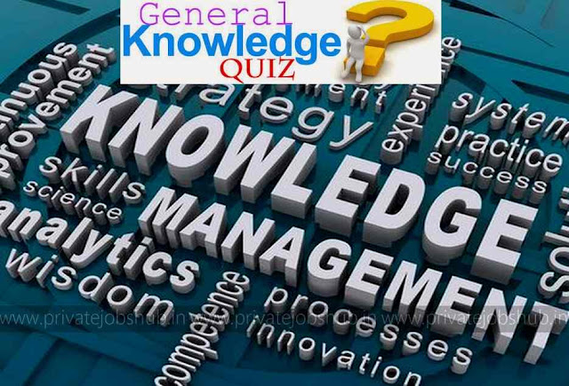 GK Questions 29th August 2017 PJH