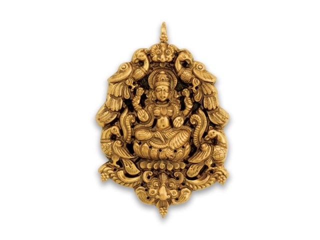 Indian Jewellery and Clothing: Temple jewellery from Karni ... | 640 x 480 jpeg 100kB