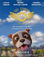Stubby, un héroe muy especial pelicula online