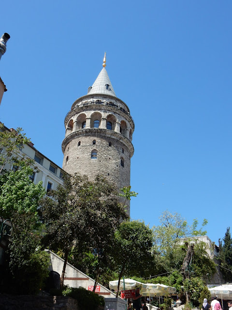 Tour Galata, Istanbul, Turquie, Istanbul, Memorial Ataturk, Ankara, Urgup, Dolmabahce, Vallee Goreme, Cappadoce, Voyages, Travel, elisaorigami