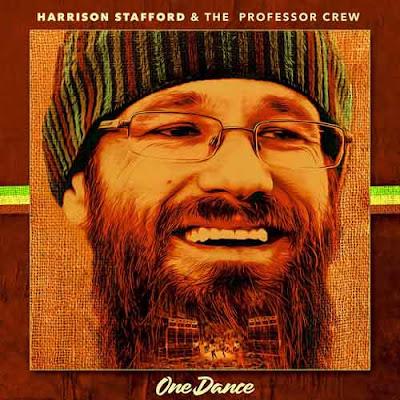 Harrison Stafford & The Professor Crew - One Dance (2016)