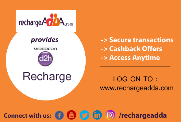 Why Should You Contemplate Doing Videocon D2H Recharge Online?