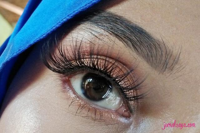 make up mata inez cosmetics