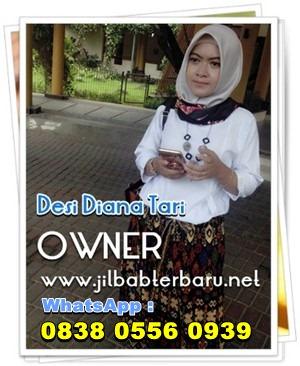 Jilbab Terbaru Owner