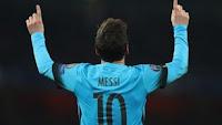 Arsenal vs Barcelona 0-2 Video Gol & Highlights