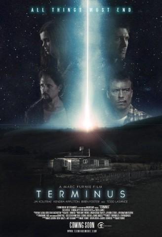 Terminus - Full HD 1080p - Legendado