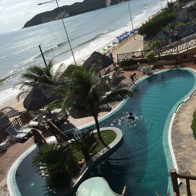 Viagem Simplesmente - Visual Praia Hotel