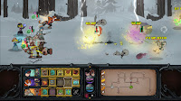 Has-Been Heroes Game Screenshot 7