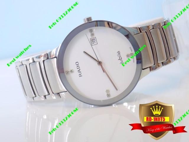 Đồng hồ nam RD 1K0T5