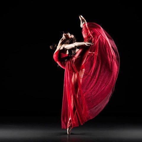 J'ai envie de danser