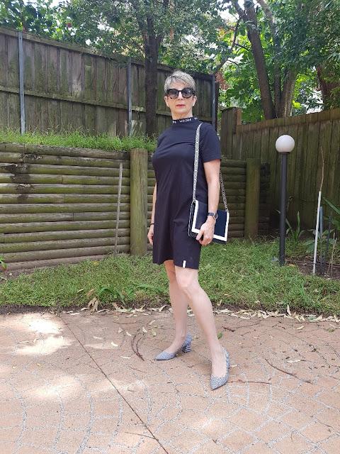 Victoria & Woods T Dress