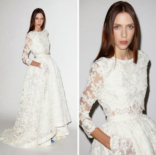 The Dress Theory San Diego: Ashlee Simpson's Wedding Dress