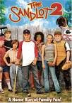 Original Movie Poster for The Sandlot 2