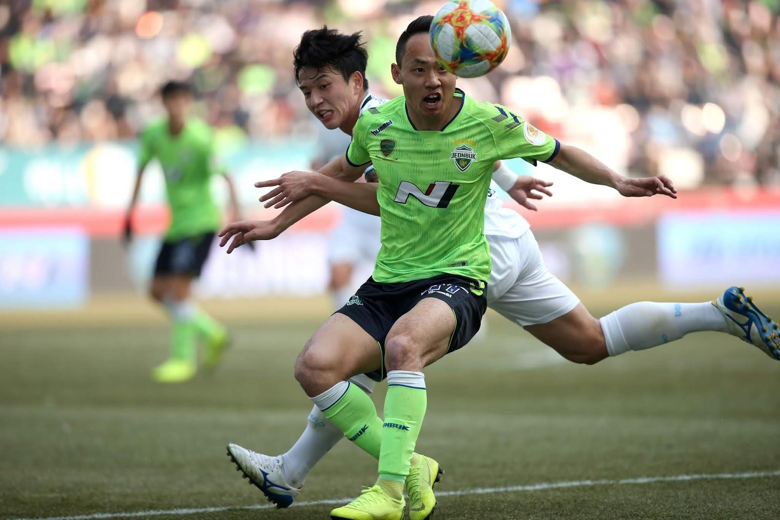 K League 1 2019 Match Preview: Jeonbuk Hyundai Motors vs Gangwon FC (Round 3)