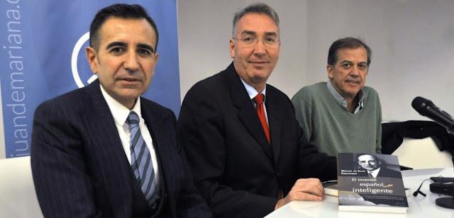 Miguel de Juan, gestor del fondo de inversion Argos Capital