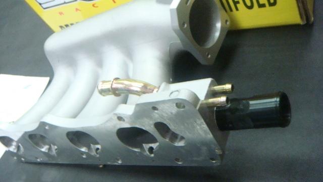 car accessory & performance part: skunk2 K20 intake manifold