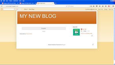 How to Create a Free Blog with easy 7 steps - Blogging Basics