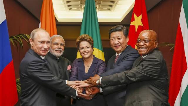 BRICS Crypto trade 2018