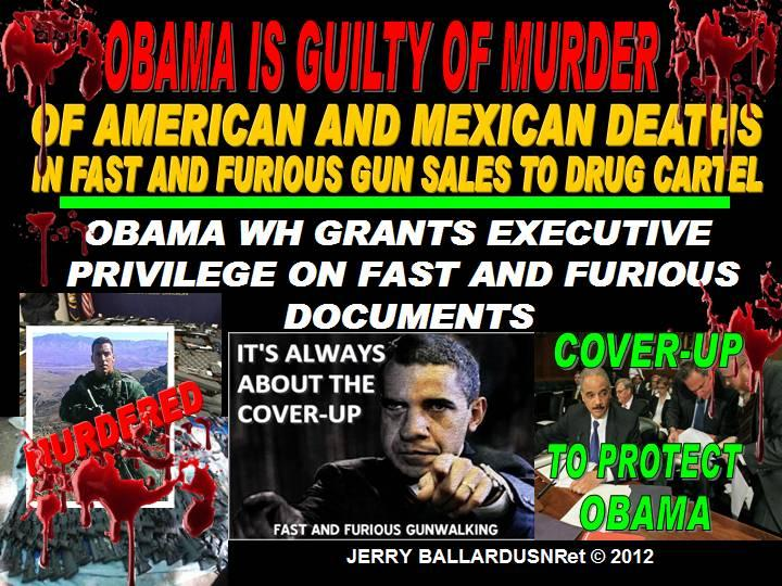 Image result for obama fast and furious lie