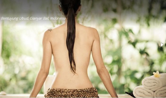 Manfaat Kesehatan dari Perawatan Body Spa