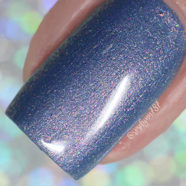 Moon Flower Polish - Shadow of the Day