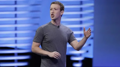Mark Zuckerberg vendió acciones de Facebook por casi 500 millones de dólares en febrero