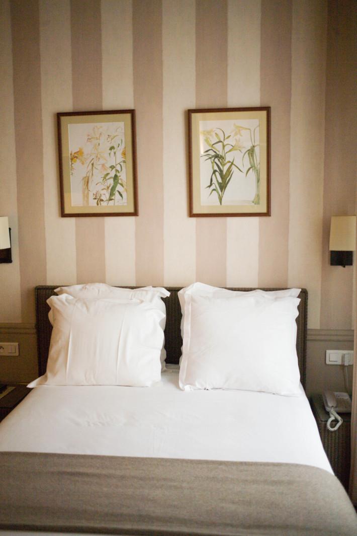 hotel Des Deux Iles, 48 hours in Paris