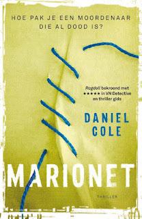 Daniel Cole, Marionet, Hangman, LS