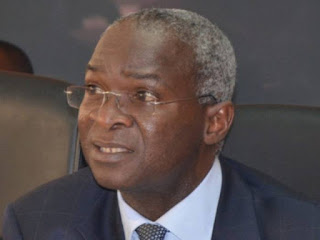 Babatunde Fashola: Nigerian electricity sector vulnerable to exchange rates