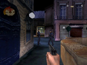 Medal of Honor screenshot 3