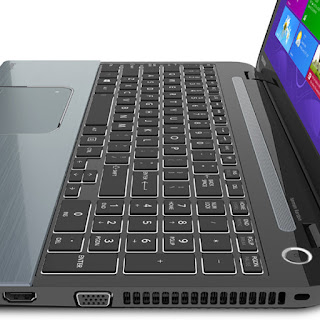 Toshiba Satellite S55T Drivers Download
