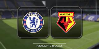 مشاهدة مباراة واتفورد وتشيلسي بث مباشر بتاريخ 26-12-2018 الدوري الانجليزي
