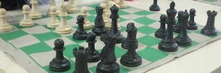 dik20: Xadrez É Bom Para Raciocínio e Memorização