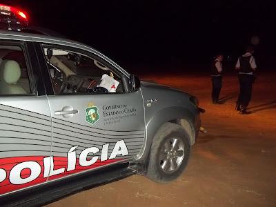 Resultado de imagem para mutirão vila esperança acopiara policia
