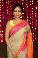 Anu Emanuel Looks Super Cute in Saree ~  Exclusive Pics 019.JPG