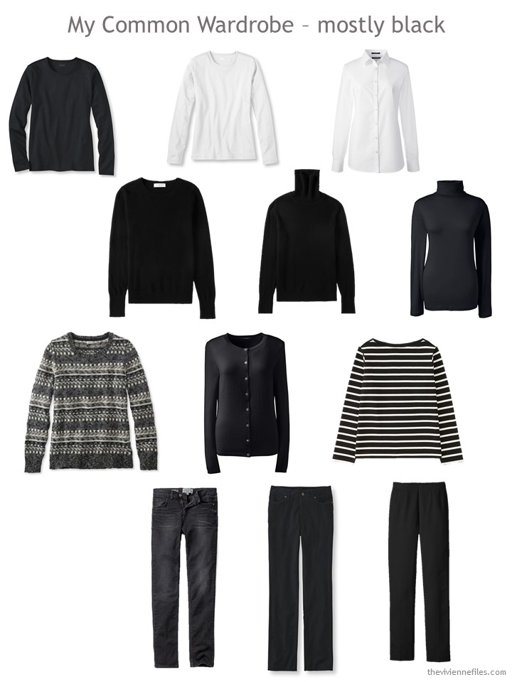 My Autumn and Winter Essentials | The Vivienne Files