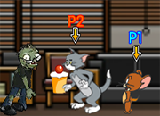 Tom and Jerry Tales vs Zombies Hacked juego