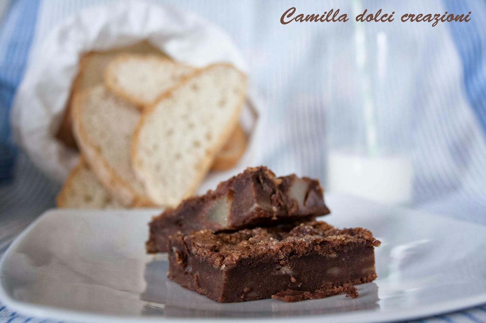 Camilla dolci creazioni un dolce riciclo - Dolce forno gioco ...