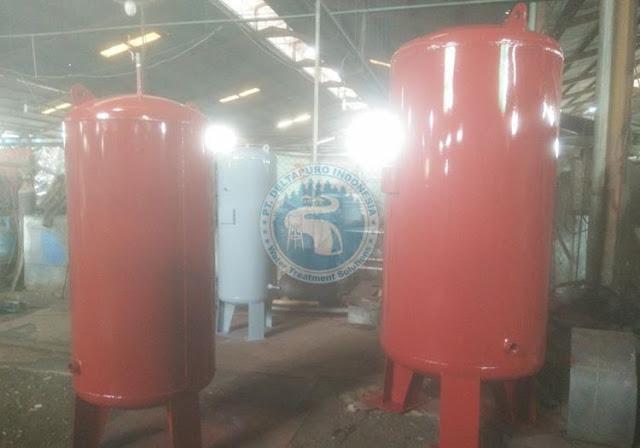 Water Pressure Tank 1000 Liter