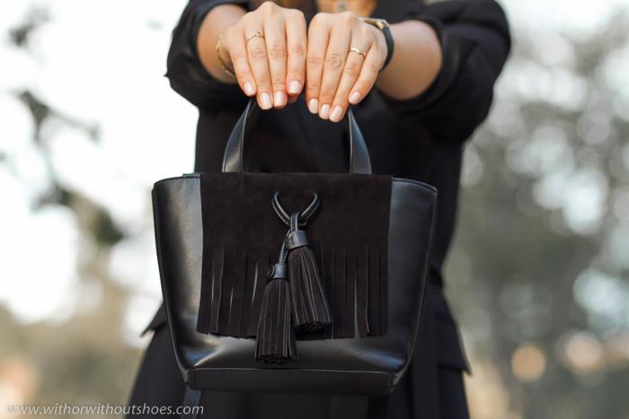 tendencias en bolsos de mano bandolera de la temporada