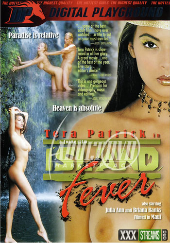 [18+] ISLAND FEVER-HDRip Poster