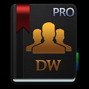 DW Contacts & Phone & SMS Pro